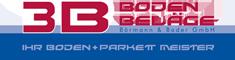 3B Bodenbeläge Logo